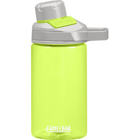 CamelBak Chute Mag Bottle Kids 400ml lime